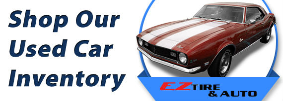 Shop Our Used Car Inventory